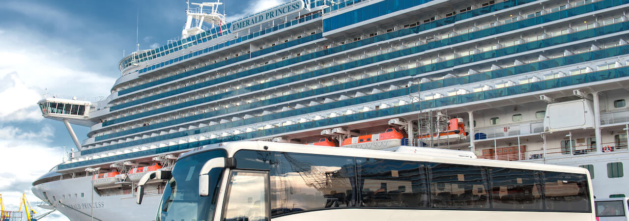 SHORE TOURS For Cruise Passengers